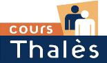 stages avec les Cours Thalès