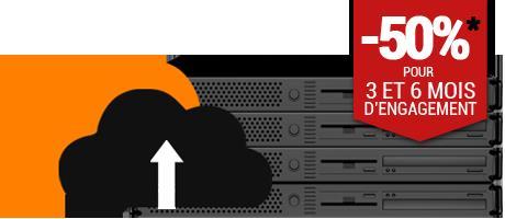VPS (serveur privé virtuel ) - Express Ikoula