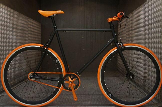 Tout savoir sur le vélo fixie