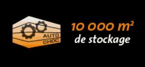 Les pièces détachées pour votre Peugeot 3008 sont disponibles sur Autochoc.fr