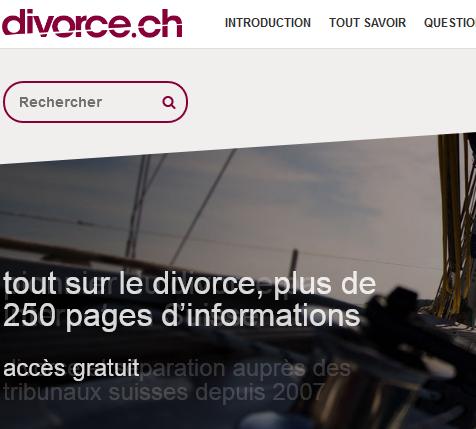Que ce soit pour un divorce à Vaud ou ailleurs, on peut aussi préférer passer par un avocat